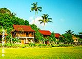 Votre bungalow à Simeulue et votre bateau pour les îles Banyaks - voyages adékua