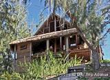 Votre magnifique maison sur la plage au Mozambique - voyages adékua
