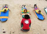 Votre séjour surf en famille à Lembongan - voyages adékua