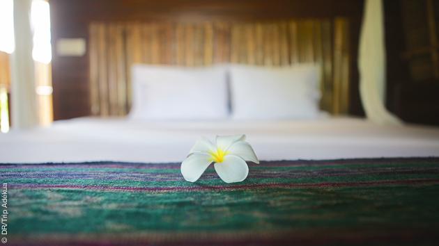 Votre villa luxe à Nusa Lembongan, des moments inoubliables à partager en famille