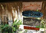 Votre chambre privée tout confort à proximité de l'école de surf et des spots de Lembongan - voyages adékua