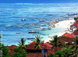 Explorez aussi les fonds marins à la rencontre des raies Manta de Lembogan - voyages adékua