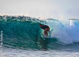 Surfez à Lembongan et profitez de vos cours pour progresser efficacement - voyages adékua
