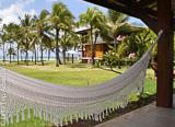 Votre luxueuse villa avec piscine face au spot de Praia Do Forte - voyages adékua