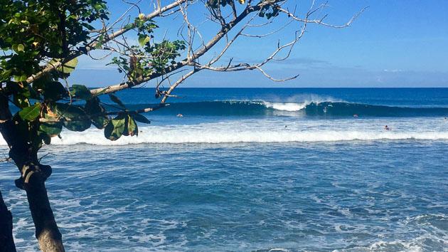 Des spots et des vagues de surf world class à Puerto Rico