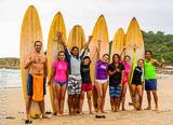 Surfez en famille à Montañita en Equateur - voyages adékua