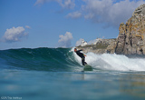 Votre stage de surf sur la Presqu'île de Crozon - voyages adékua