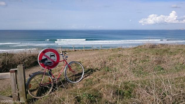 Un séjour surf de rêve à Crozon Morgat