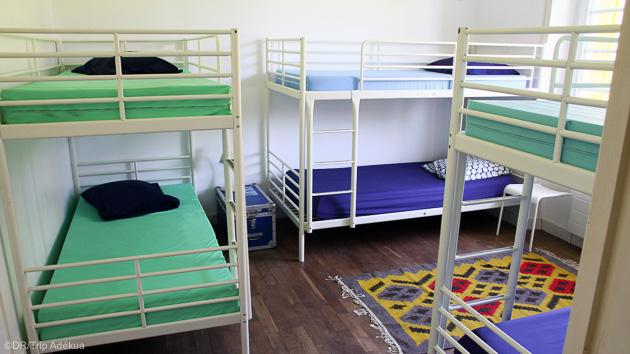 Votre guest house tout confort sur la presqu'île de Crozon