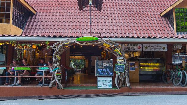 Votre hébergement au cœur d'une réserve naturelle au Costa Rica
