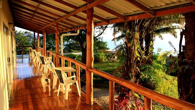 Savourez la douceur de vivre au Costa Rica
