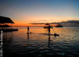 Profitez de la vie indonésienne et de l'ambiance conviviale avec vos activités à Lembongan - voyages adékua