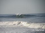El Sunzal, une des meilleures vagues du Salvador - voyages adékua