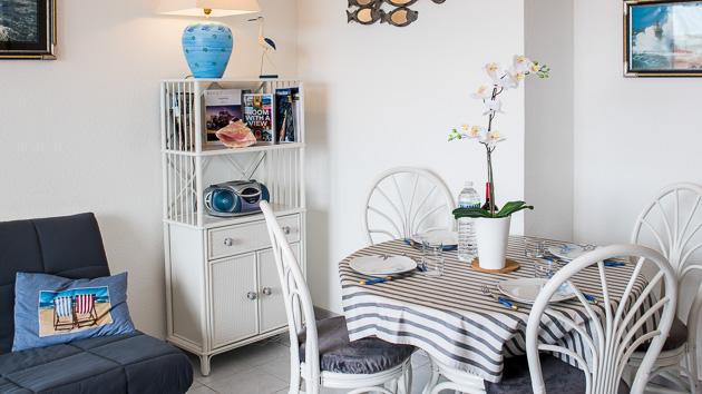 Un appartement tout confort pour un surf trip au Pays Basque