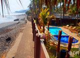 Jour 1 : votre hôtel de luxe à El Tunco avec les spots de surf à portée de slaps - voyages adékua