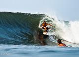 Jours 2 et 3 : Punta Roca, une vague de stature internationale - voyages adékua