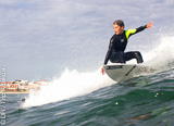 Votre stage de surf entre amis ou en famille au Portugal - voyages adékua