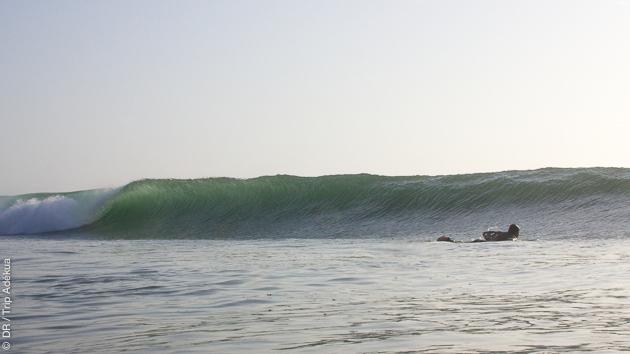 Coursde surf et hébergement tout confort à Peniche au Portugal