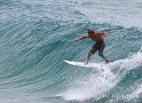Eau turquoise et magnifiques spots de surf à quelques minutes de votre logement à Tofo - voyages adékua