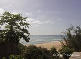 Des conditions de surf de rêve et votre villa de luxe face au spot au Mozambique - voyages adékua