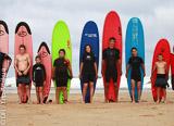 Quand venir surfer à Biarritz ? - voyages adékua