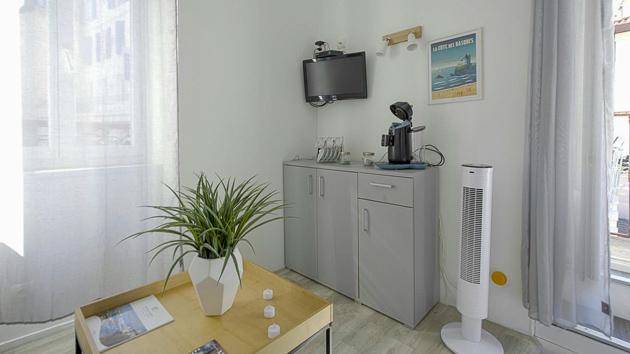 appartement à louer à Biarritz