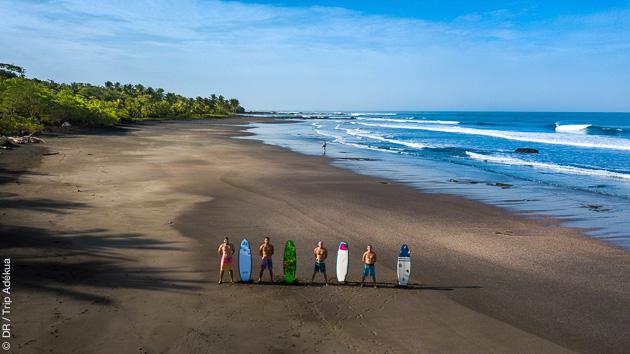 secret spot au Costa Rica ?