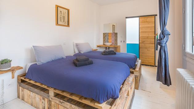 Votre surf house tout confort à Bidart