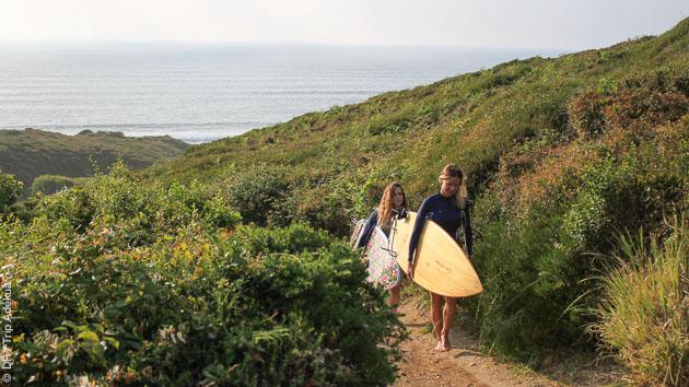Les meilleurs vagues de Bidart pour votre séjour surf au Pays Basque