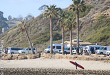 Vous logez à Los Angeles, tout près des spots de surf - voyages adékua