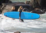 La vie californienne à San Clemente autour du surf - voyages adékua