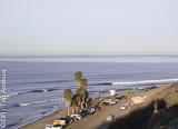 Vous logez à San Clemente, tout près des spots de surf et du centre ville - voyages adékua