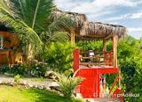 Entre forêt et océan, votre hôtel tout confort à Ayampe - voyages adékua