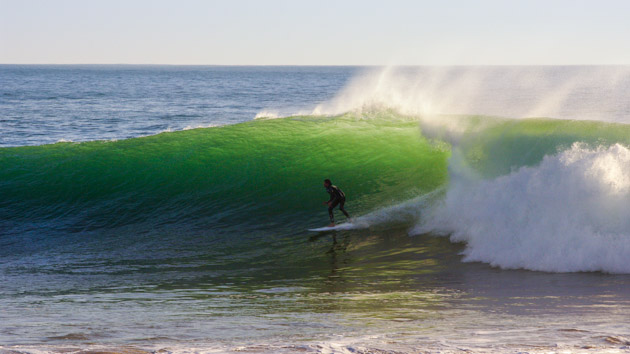 surf trip à Taghazout