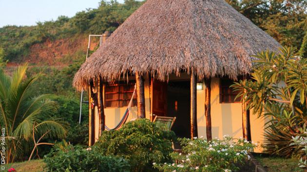 Séjour surf au top au Surfcamp avec Etienne, l'agent Adekua au Nicaragua
