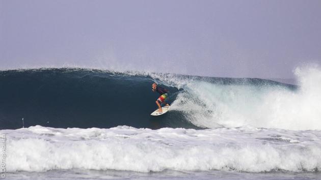 Coaching surf personnalisé pendant une semaine sur les meilleures vagues du Nicaragua, près du fabuleux beach break d'Astillero