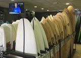 Vos planches de surf adaptées aux conditions de surf des Canaries - voyages adékua