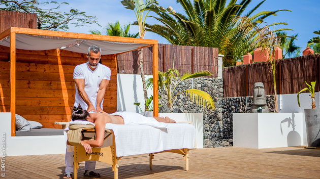 Détente possible entre vos sessions de surf à Fuerteventura !