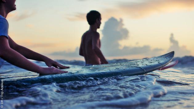 Les meilleurs spots de Fuerte vous attendent pour des sessions surf mémorables