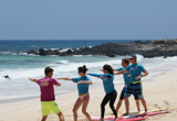 Votre surf trip à Fuerteventura sur les meilleurs spots de l'île - voyages adékua
