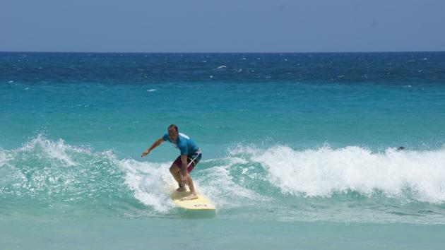 Profitez d'un séjour surf et fitness de rêve à Fuerteventura aux Canaries