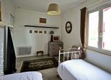 Guest house à Guéthary au cœur des spots de surf du Pays Basque  - voyages adékua