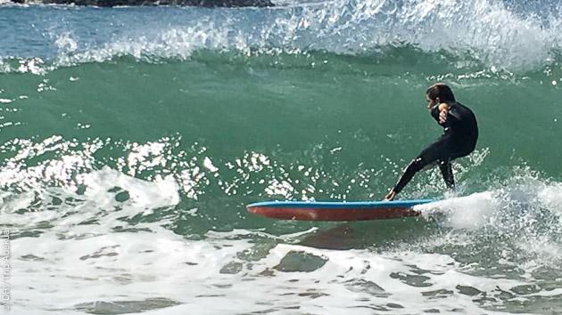 Du surf tout niveau pour un séjour réussi au Pays Basque