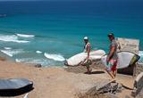 Les planches Surfganic - voyages adékua