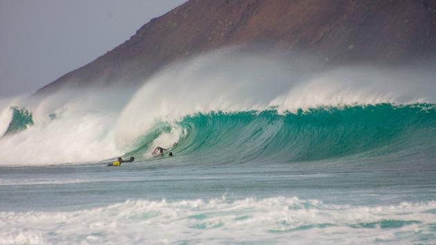 Un séjour idéal pour progresser en surf sur les meilleurs spots de Fuerte
