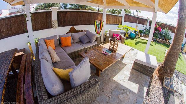 Votre hébergement tout confort pour un séjour surf parfait