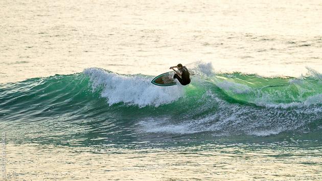 Séjour surf à Dakhla, avec hébergement