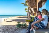 Votre bungalow sur le meilleur spot de surf de Dakhla - voyages adékua
