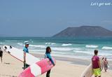 Progressez sur les spots de Fuerteventura - voyages adékua