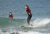 Découvrez les joies de la glisse en apprenant ou en vous perfectionnant en surf à Hossegor - voyages adékua